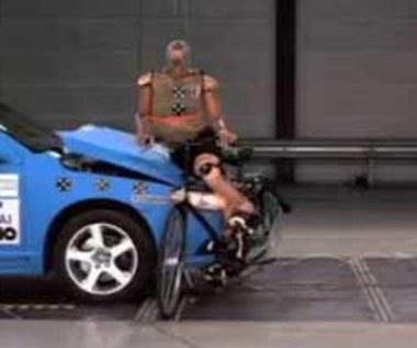 Rewolucyjny system dla rowerzystów