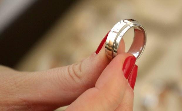 Rezerwacja terminu ślubu przez internet? Od czerwca będzie to możliwe