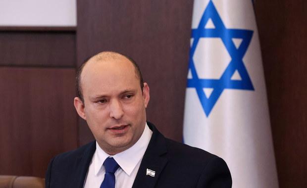 """""""Reżim brutalnych katów"""". Premier Izraela potępia wynik wyborów w Iranie"""