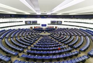 Rezolucja PE w sprawie Polski. Głosowanie europosłów