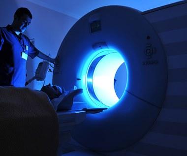 Rezonans magnetyczny. Na czym polega to badanie?