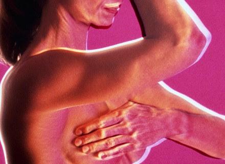Rezultaty nie dotyczą kobiet, które przyjmują tylko estrogeny /Wydawnictwo Bauer