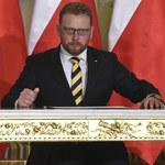 Rezydenci piszą list do nowego ministra zdrowia