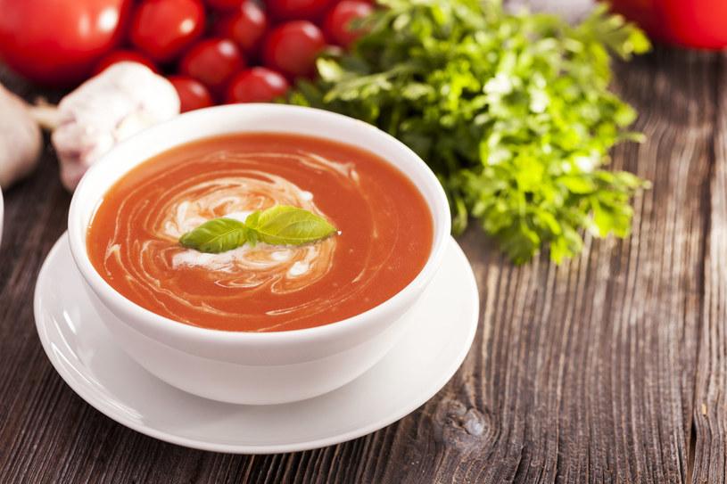 Rezygnujesz z zup będąc na diecie? To spory błąd! /123RF/PICSEL