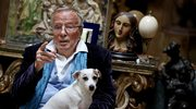 Reżyser Franco Zeffirelli jest potomkiem Leonarda da Vinci!