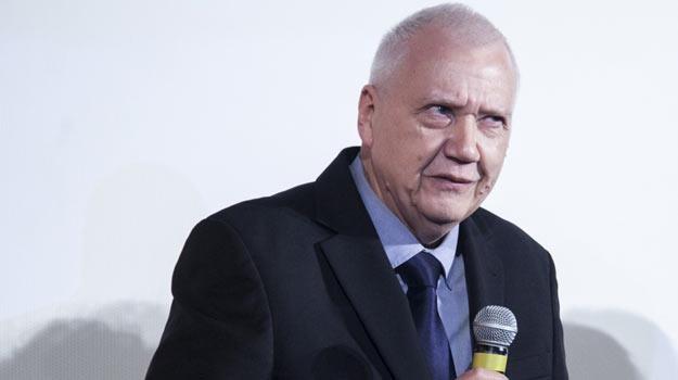 """Reżyser Jacek Koprowicz na premierze zrekonstruowanego cyfrowo """"Medium"""" - fot. Żelazna Studio / SFP /"""