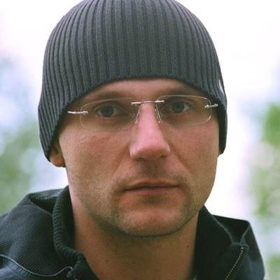 "Reżyser ""JOBa"" Konrad Niewolski - fot. Artur Sienicki /"