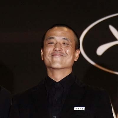 """Reżyser """"Pałacu letniego"""" Lou Ye może dostać zakaz kręcenia filmów /AFP"""