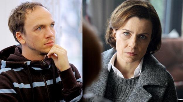 """Reżyserem 2. sezonu """"Krwi z krwi"""" został Jan Komasa, w głównej roli znów zobaczymy Agatę Kuleszę /TVP"""