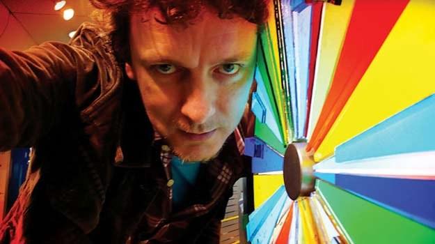 Reżyserski autoportret: Wszystkie kolory Michela Gondry'ego /