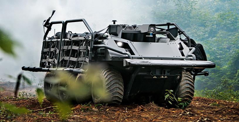 Rheinmetall Defense /materiały prasowe