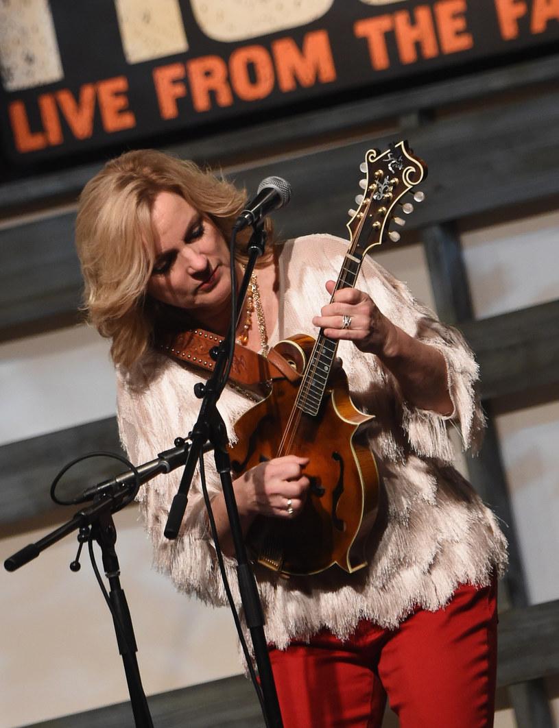Rhonda Vincent, czyli święta w rytmie country /fot. Rick Diamond /Getty Images