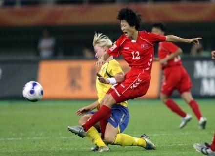 Ri Ye Gyong /AFP