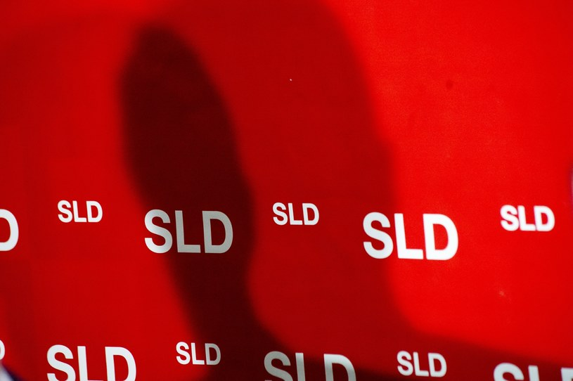 Riad Haidar rezygnuje z członkostwa w SLD /Wojciech Stróżyk /Reporter