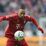Ribery chce grać do końca kariery w Bayernie