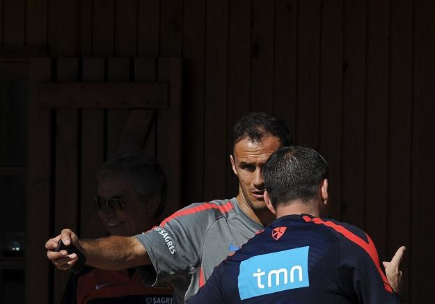 Ricardo Carvalho nie dogadywał się z selekcjonerem Paulo Bento. /AFP