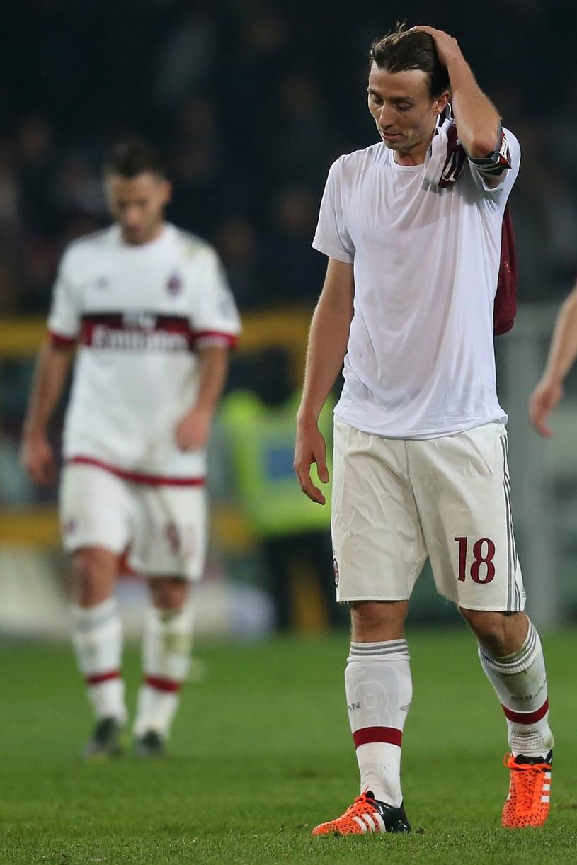 Riccardo Montolivo /AFP