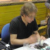Richard Barbieri