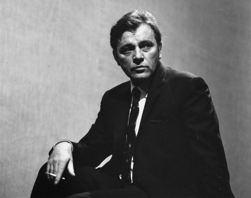 Richard Burton /Evening Standard / Stringer /Getty Images