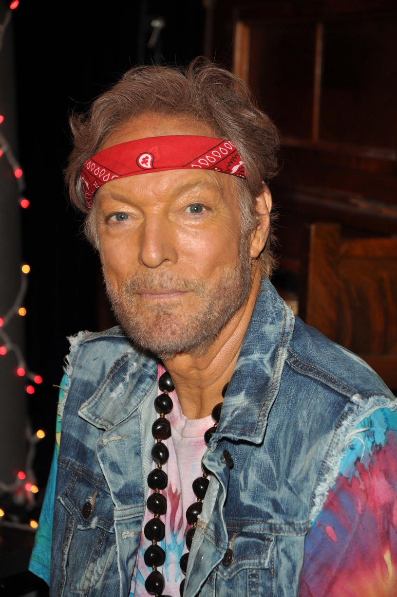 Richard Chamberlain /East News