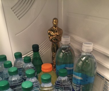 Richard Dreyfuss: Oscar w lodówce