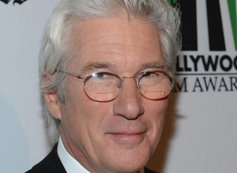 Richard Gere /Getty Images