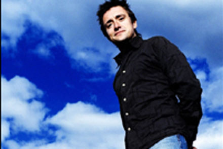 Richard Hammond / Kliknij / Fot. BBC /