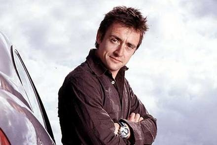 Richard Hammond / Kliknij / Fot: Top Gear /