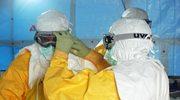 Richard Preston: Ebola jest jak katastrofa naturalna