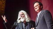 Richardson o Tarantino: On jest geniuszem