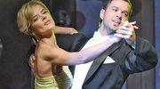 Richardson zatańczy walca