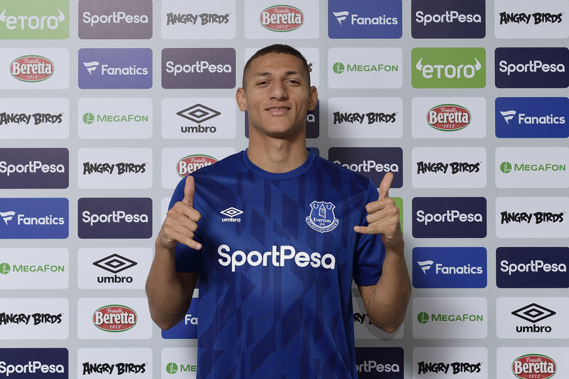 Richarlison /Getty Images