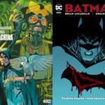 Rick i Morty, Ex Machina, Batman: Komiksowe nowości na jesień