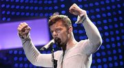 Ricky Martin akustycznie