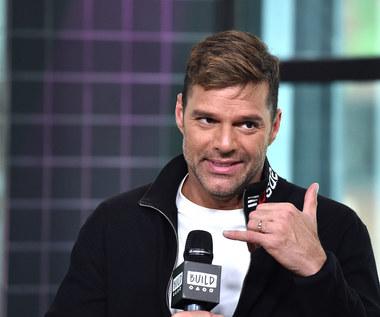 Ricky Martin po 15 latach wraca do Polski. Koncert w Ergo Arenie (Gdańsk/Sopot)