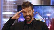 Ricky Martin przeszedł metamorfozę