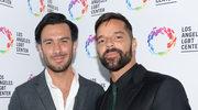 Ricky Martin wraz z mężem pokazali zdjęcie swojej córki