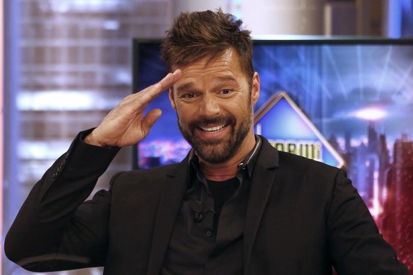 Ricky Martin /G3 Online  /East News