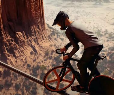 Riders Republic to gra dla miłośników rowerów – i nie tylko