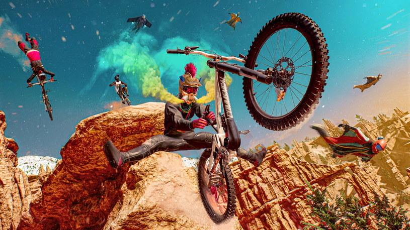 Riders Republic /materiały prasowe