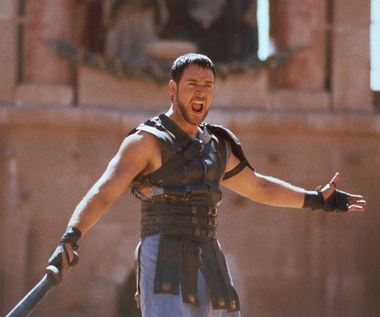 "Ridley Scott kręci sequel ""Gladiatora"""