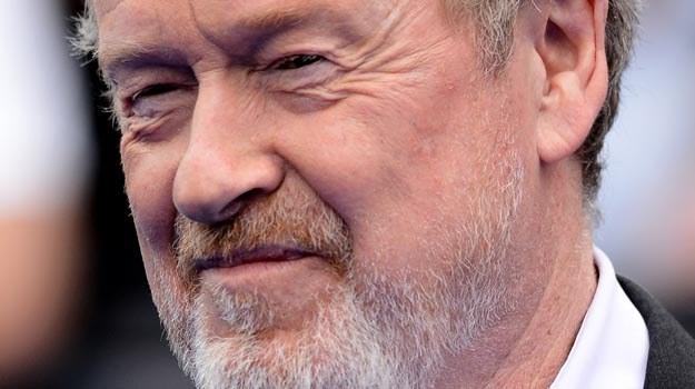 Ridley Scott kręci watykański thriller - fot. Ian Gavan /Getty Images/Flash Press Media