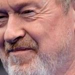 Ridley Scott na planie thrillera o Watykanie