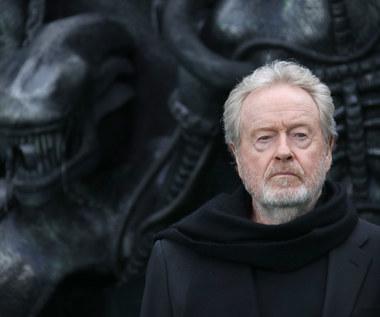 """Ridley Scott nakręci kolejną część """"Obcego""""?"""