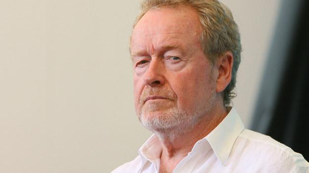 "Ridley Scott wyprodukuje ""Life in a Day"" / fot. Chris Jackson /Getty Images/Flash Press Media"