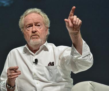 """Ridley Scott wyprodukuje nowy film reżysera """"Narcos"""""""