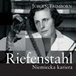 Riefenstahl. Niemiecka kariera
