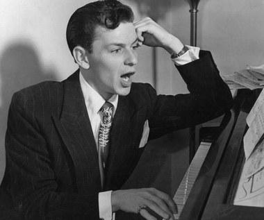 """""""Right here, right now"""", czyli jak Sinatra nie strajkował, a zyskał najwięcej"""