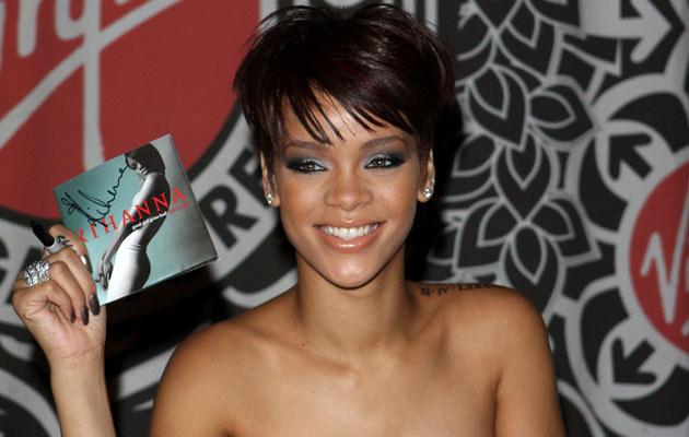 Rihanna  /Splashnews