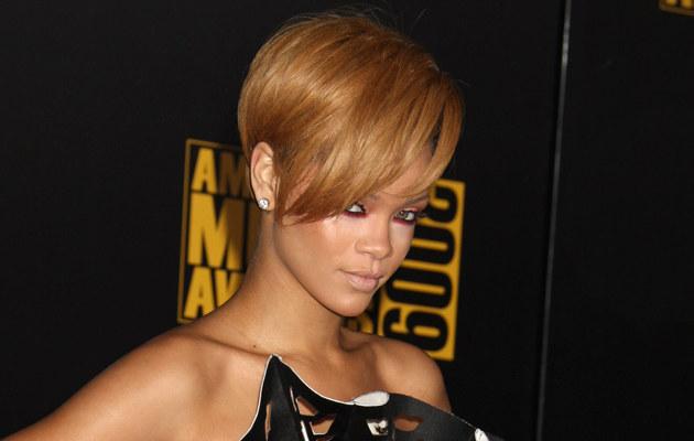 aktualizacja randki Rihanna